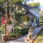 Harlan House Bed and Breakfast