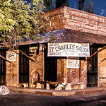 St. Charles Saloon