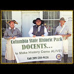 Friends of Columbia State Historic Park
