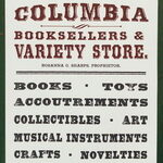 Columbia Booksellers & Variety Store
